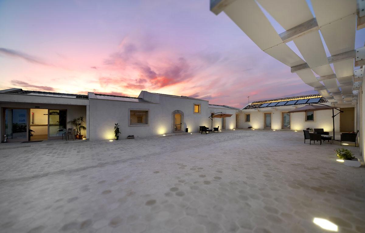 Addauro Resort Siracusa - Baglio