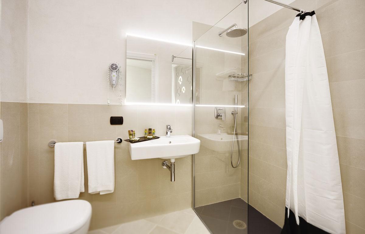 Addauro Resort Siracusa - Bagno