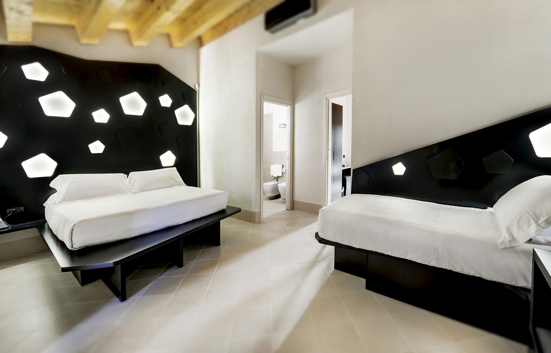 Addauro Resort Siracusa - Camera