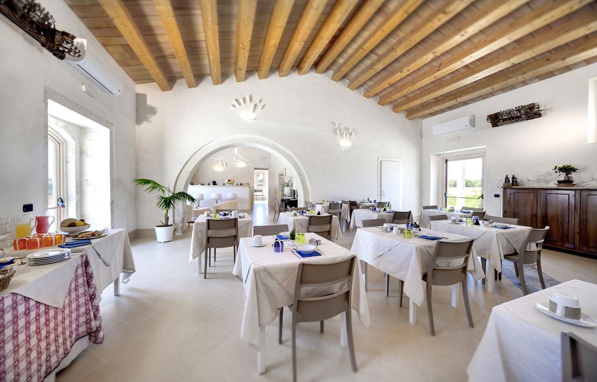 Addauro Resort Siracusa - Ristorante